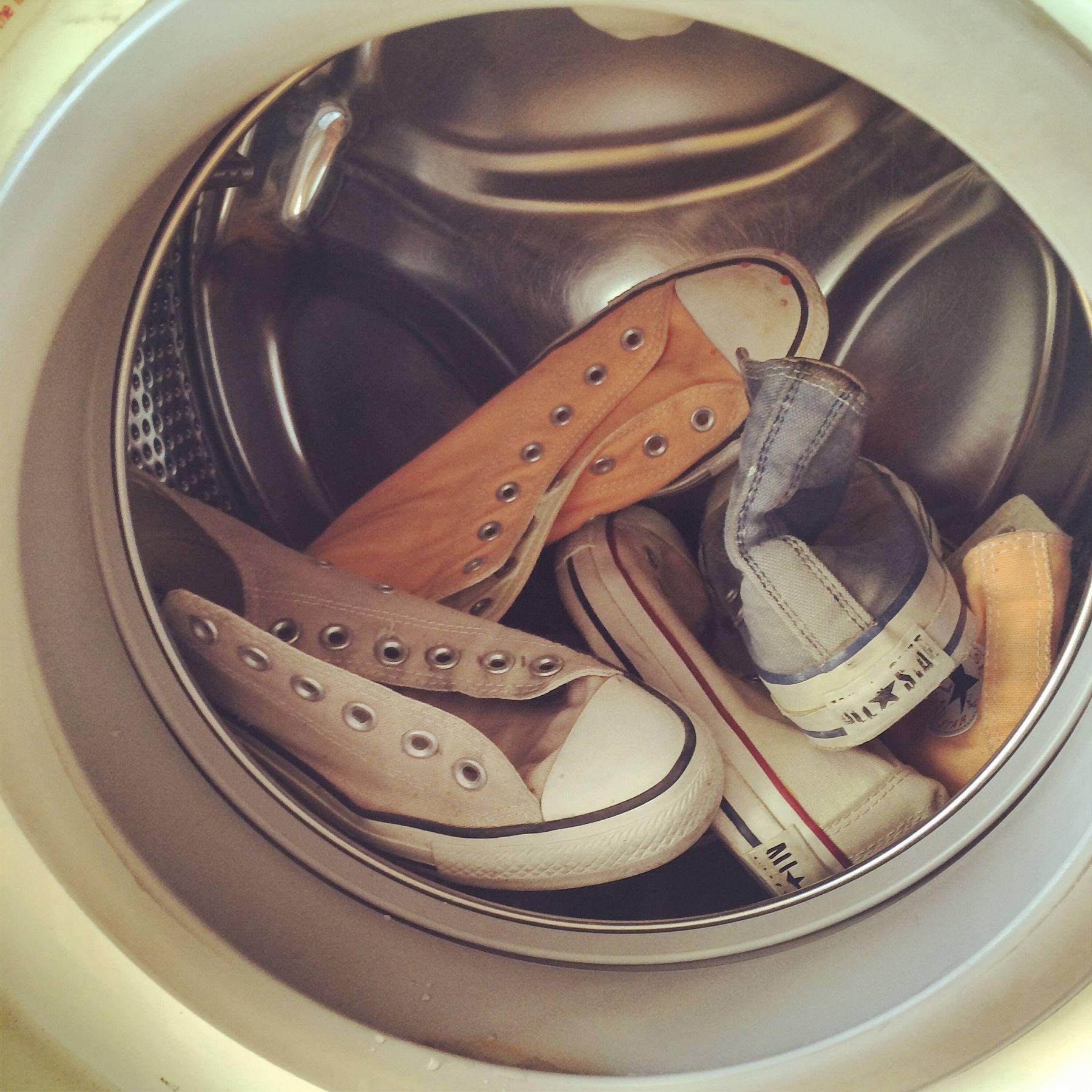 Çamaşır Makinesinde Yıkanabilen Eşyalar