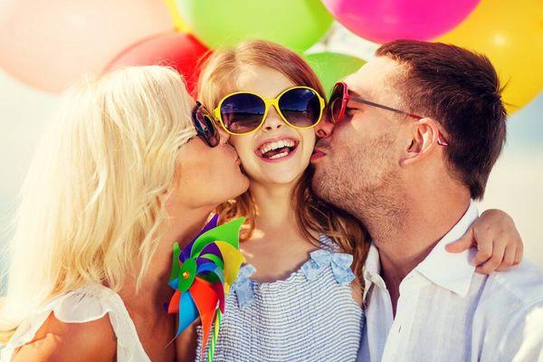 Phương pháp dạy con tuổi dậy thì hiệu quả nhất cho ba mẹ