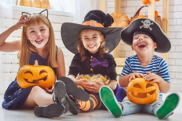 3 lưu ý hay khi chọn trang phục halloween cho bé yêu