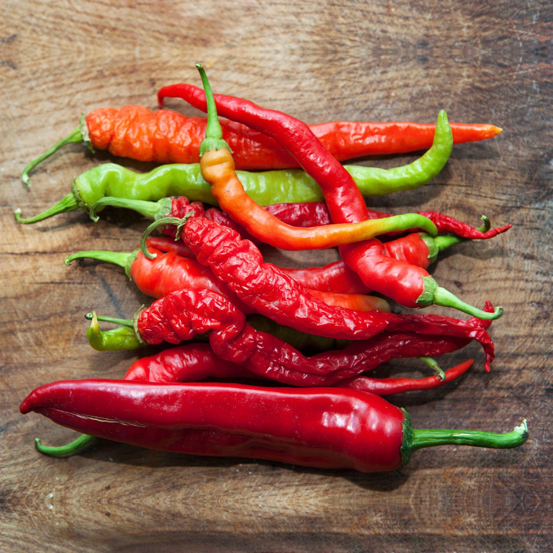 cách diệt ruồi bằng bột ớt