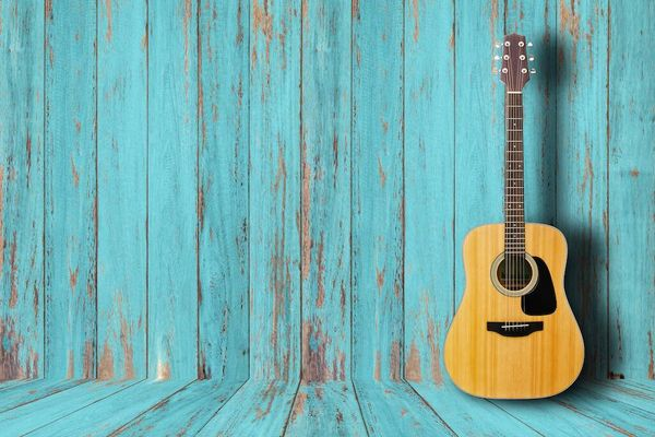Gitar Nasıl Temizlenir?