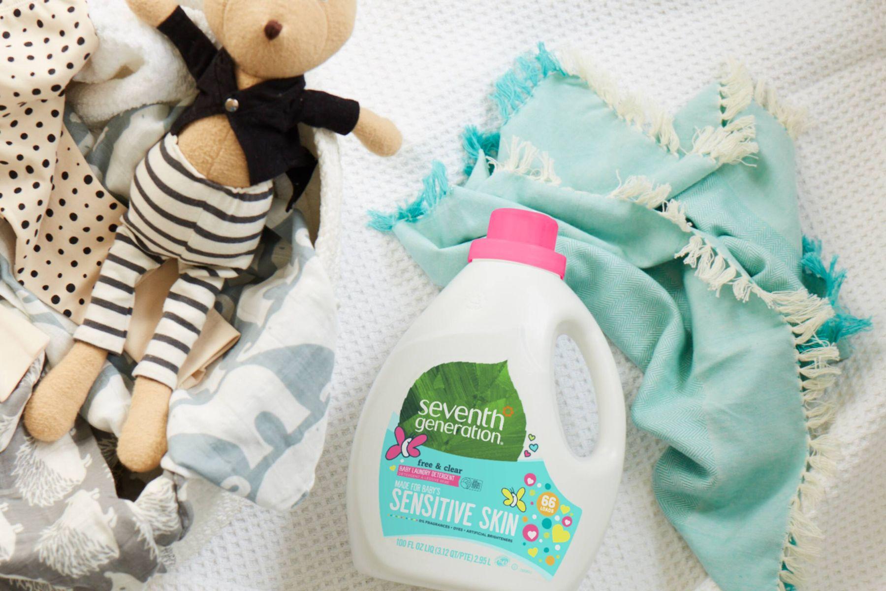 3 Lưu ý khi dùng thuốc tẩy để giặt quần áo, bạn cần biết
