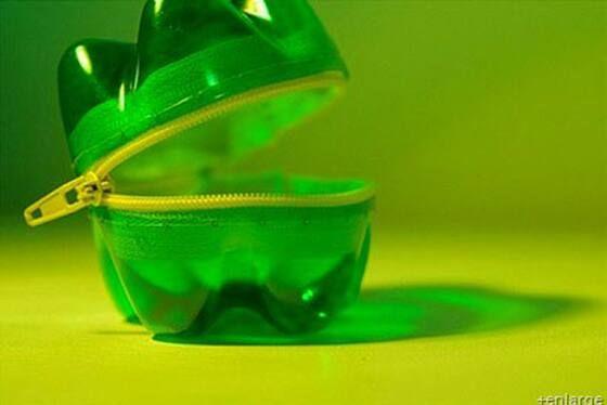 Xu hướng nhựa tái chế giúp bảo vệ môi trường sống  của gia đình