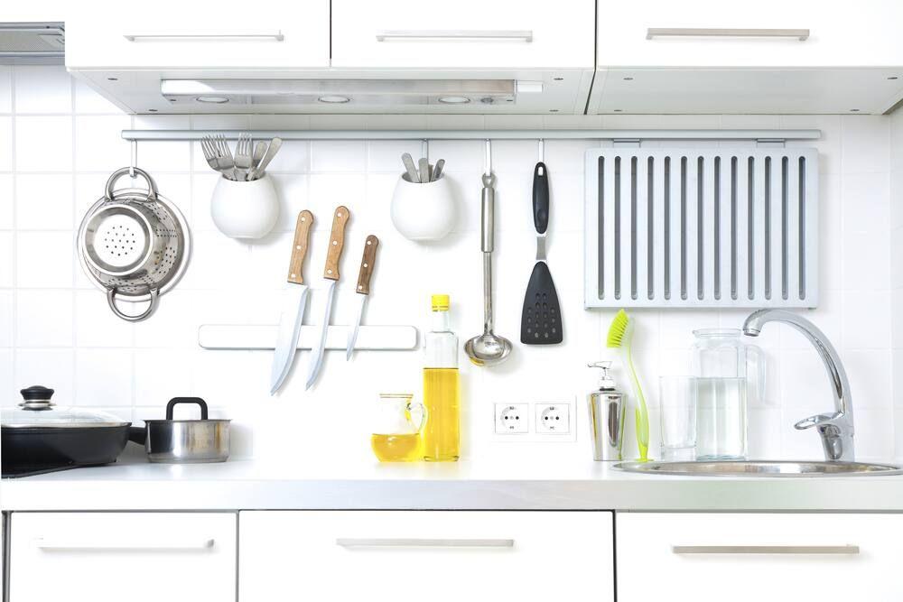 Mutfak Nasıl Düzenlenir?