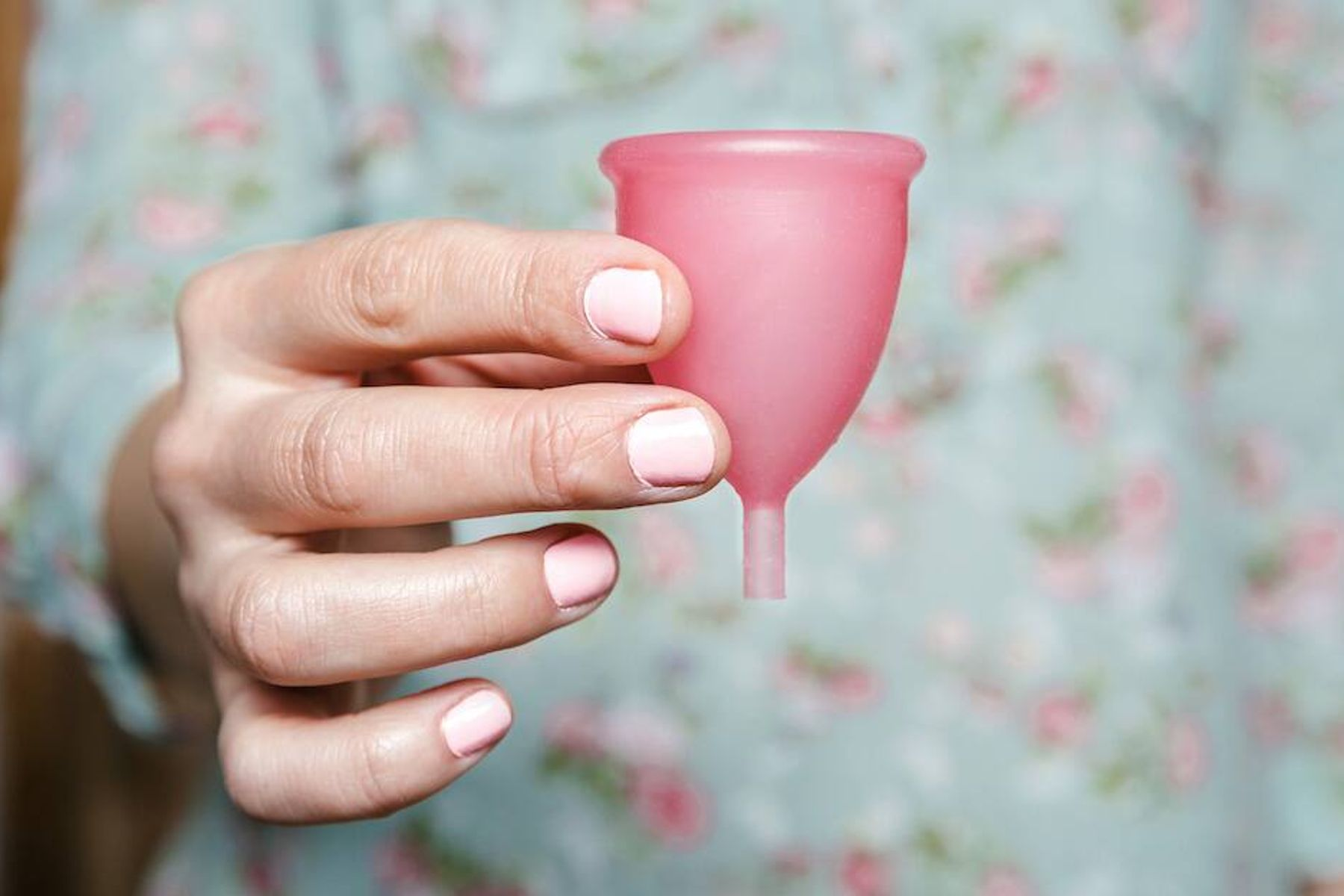 Cleaning menstrual cups: everything you need to know!