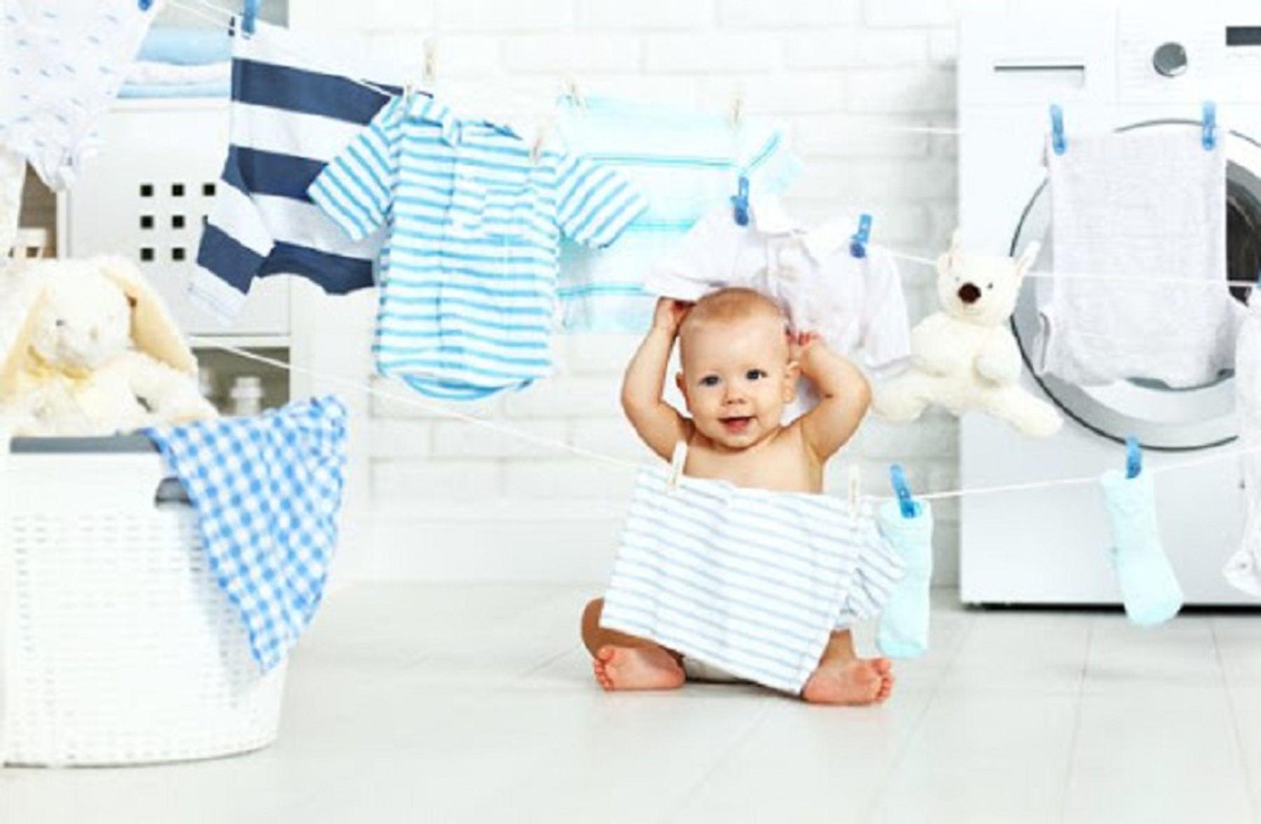 5 Lưu ý các mẹ cần quan tâm khi bảo quản quần áo trẻ sơ sinh