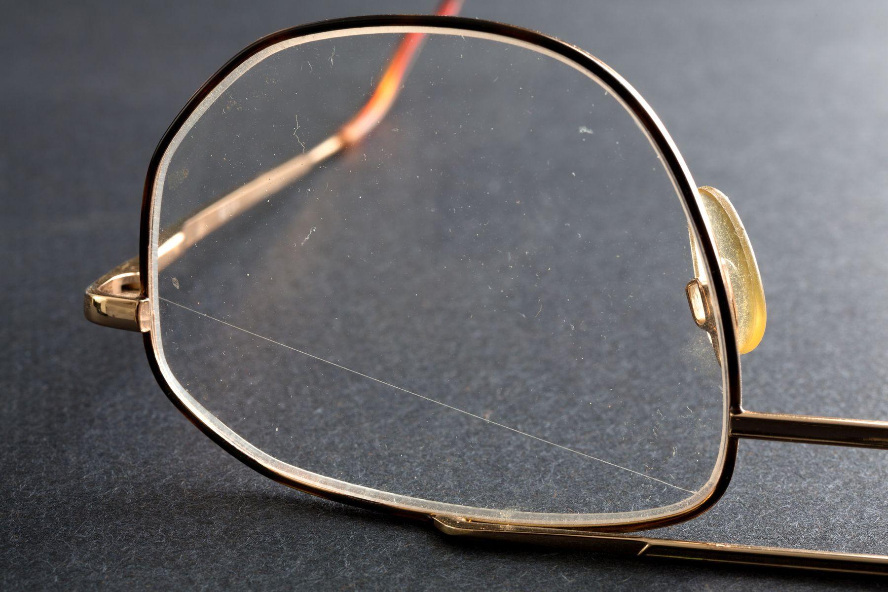 gözlük temizleme suyu nasıl yapılır