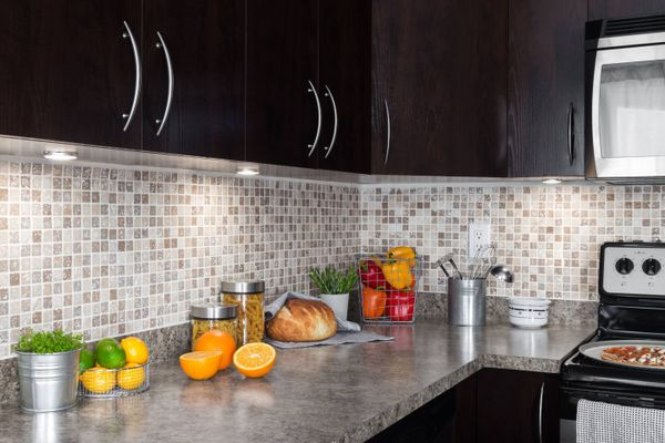Kitchen Cleaning Made Easy With Lemon and Baking Soda