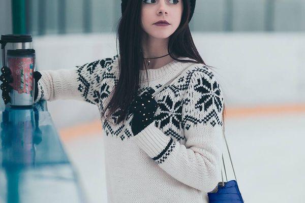 6 Cách phối đồ nữ đẹp thời thượng khi đi du lịch mùa đông