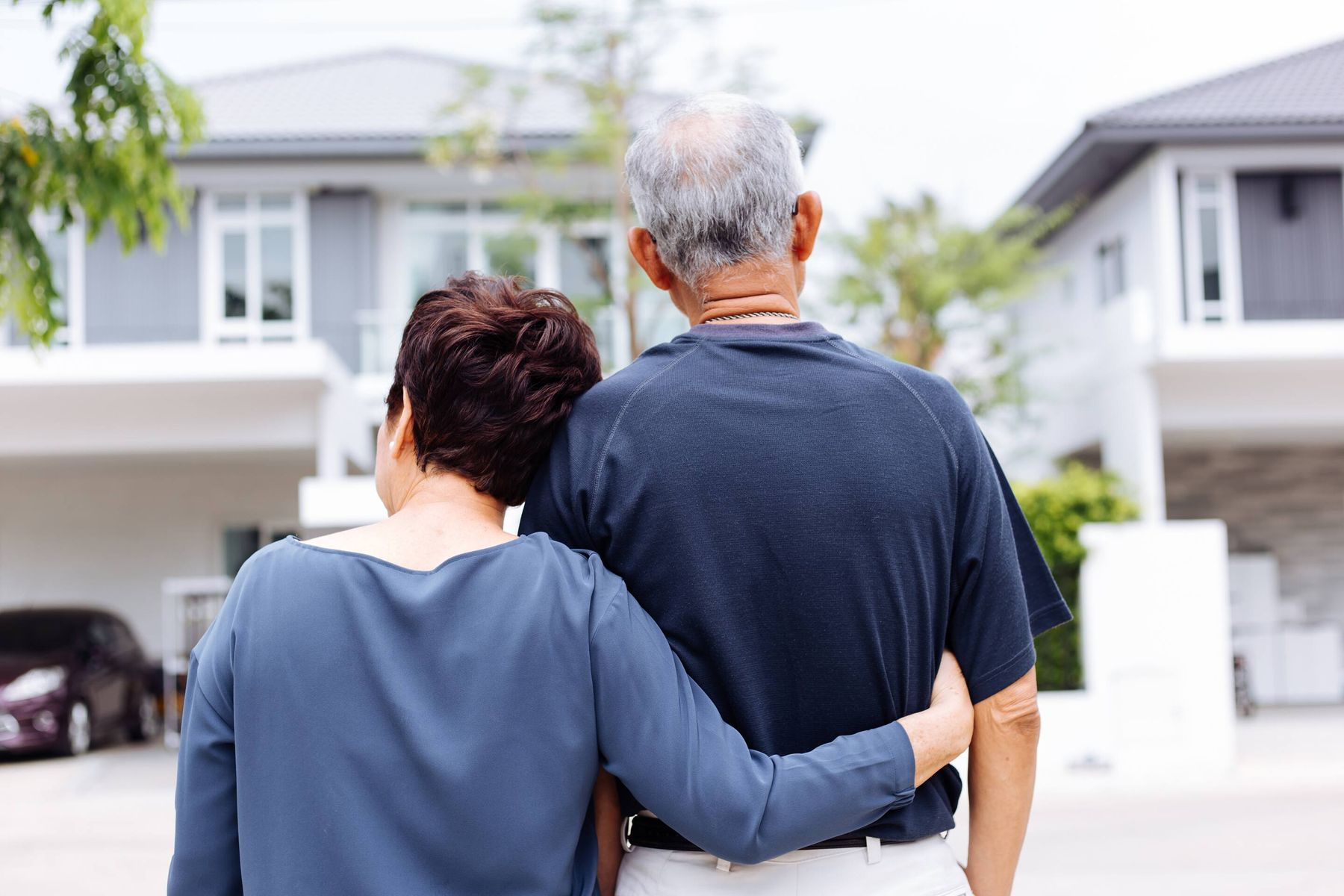 How to Protect Senior Citizens from Infections | Cleanipedia