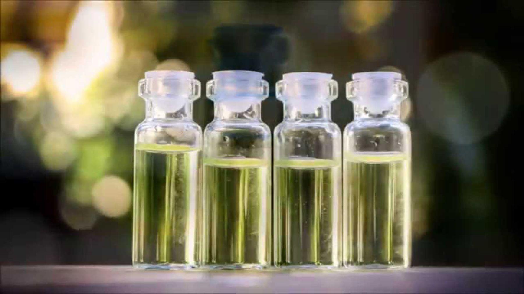 Cách làm tinh dầu theo các bước
