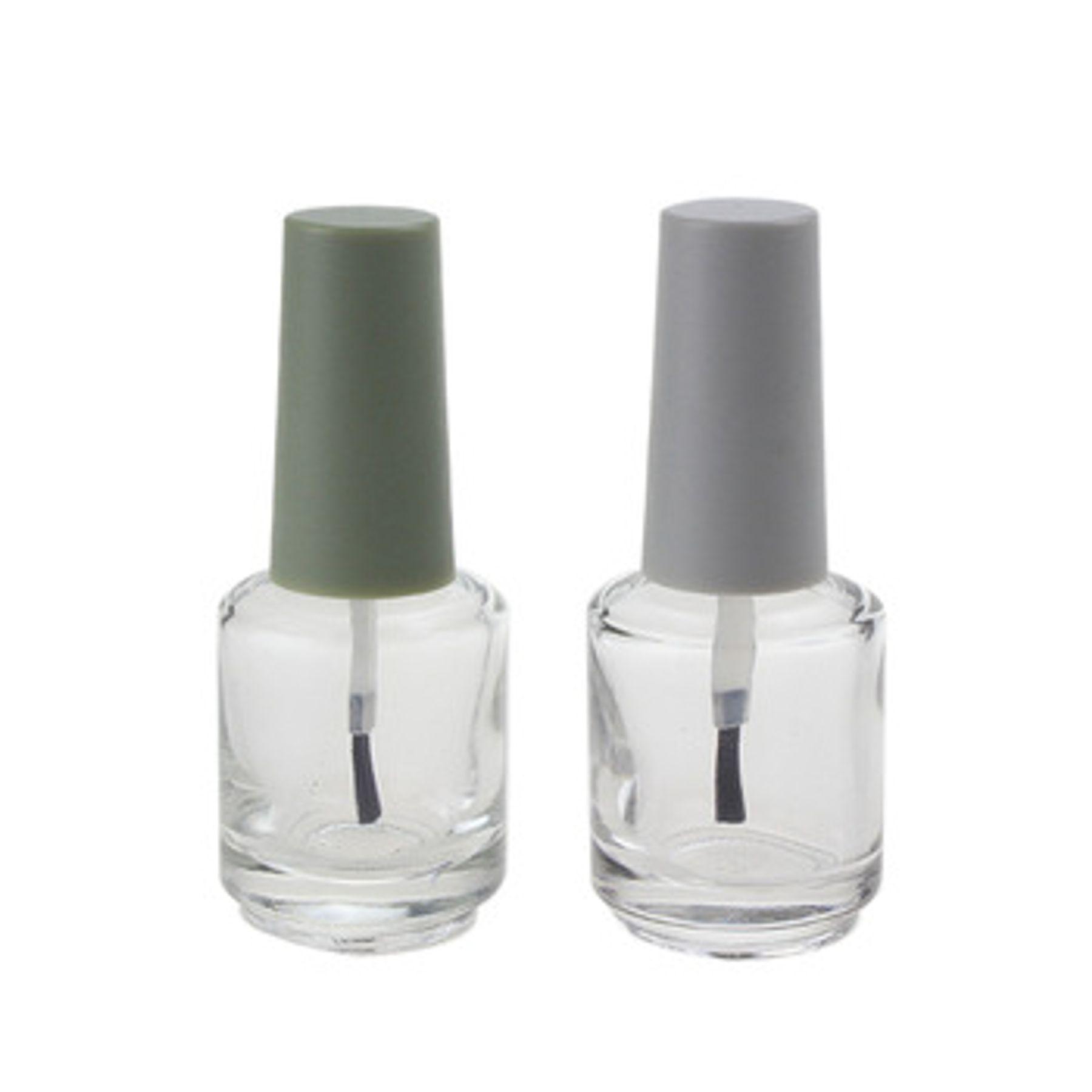 Sử dụng sơn móng tay để xóa vết xước trên kính