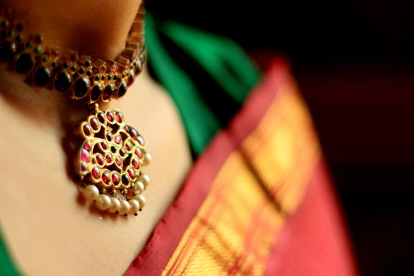 How to Get Your Tangail Saree Occasion-Ready