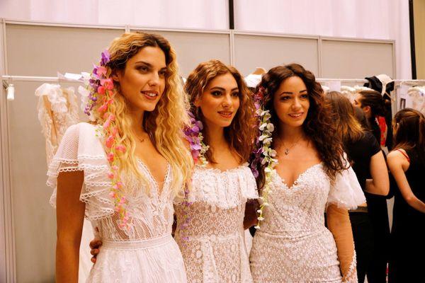 5 Điều không nên khi diện trang phục đi đám cưới