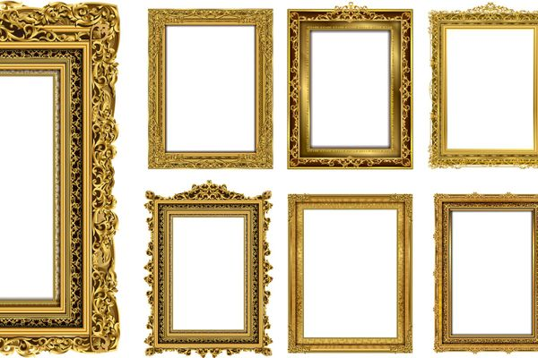 How to Clean the Deity Frames to Make Them Shine