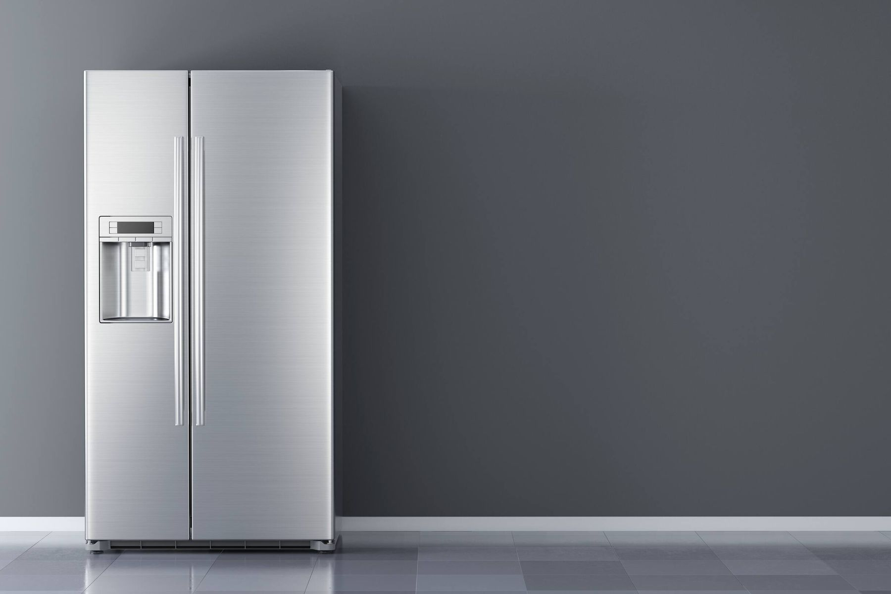 How to Clean Your Refrigerator Exteriors | Get Set Clean