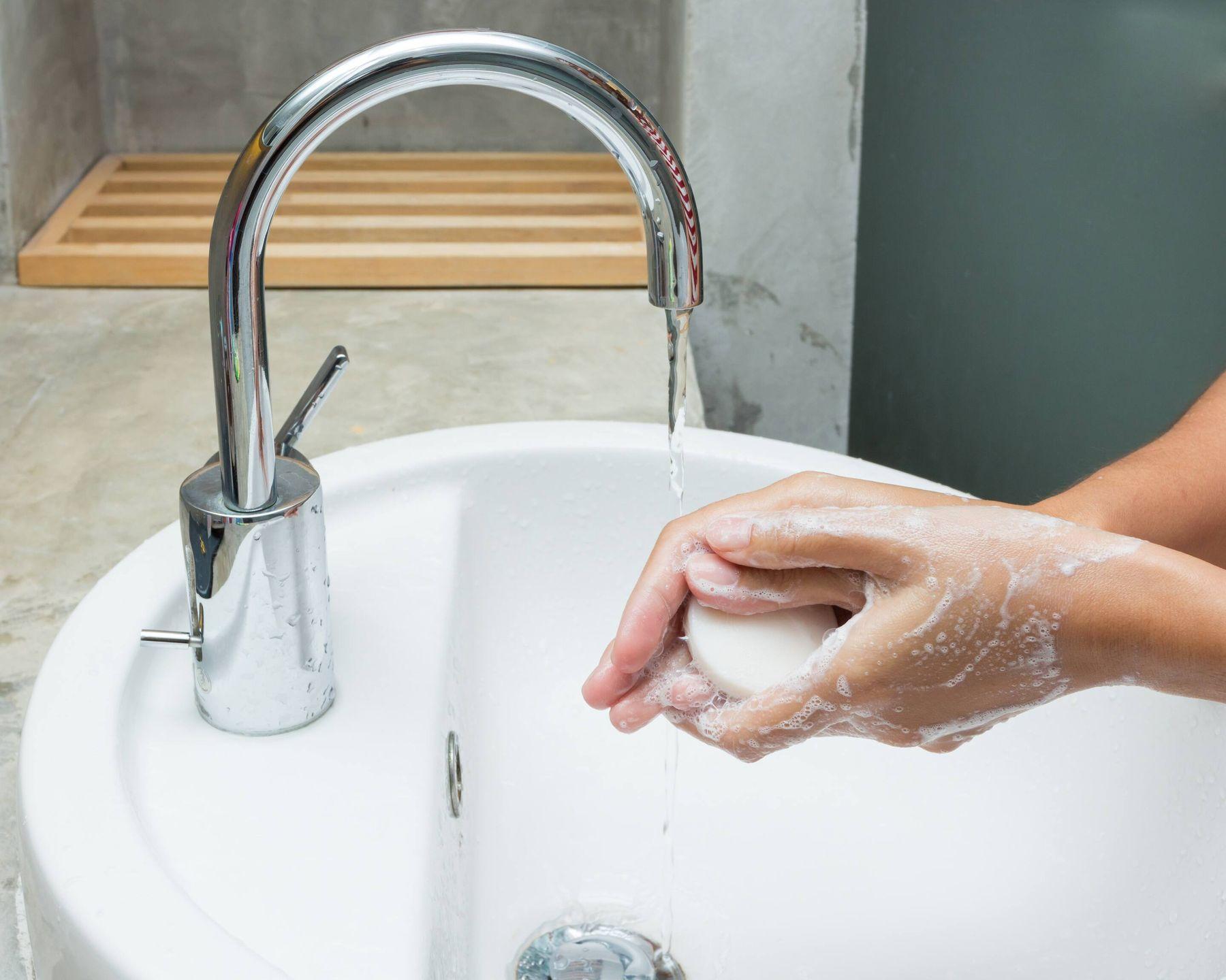 अपने घर को कीटाणुओं और संक्रमण से कैसे बचाएं | क्लीएनीपीडिया