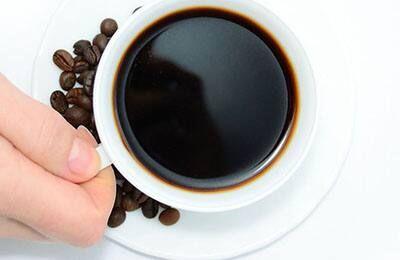 Khử mùi nhà vệ sinh bằng cà phê (cafe)