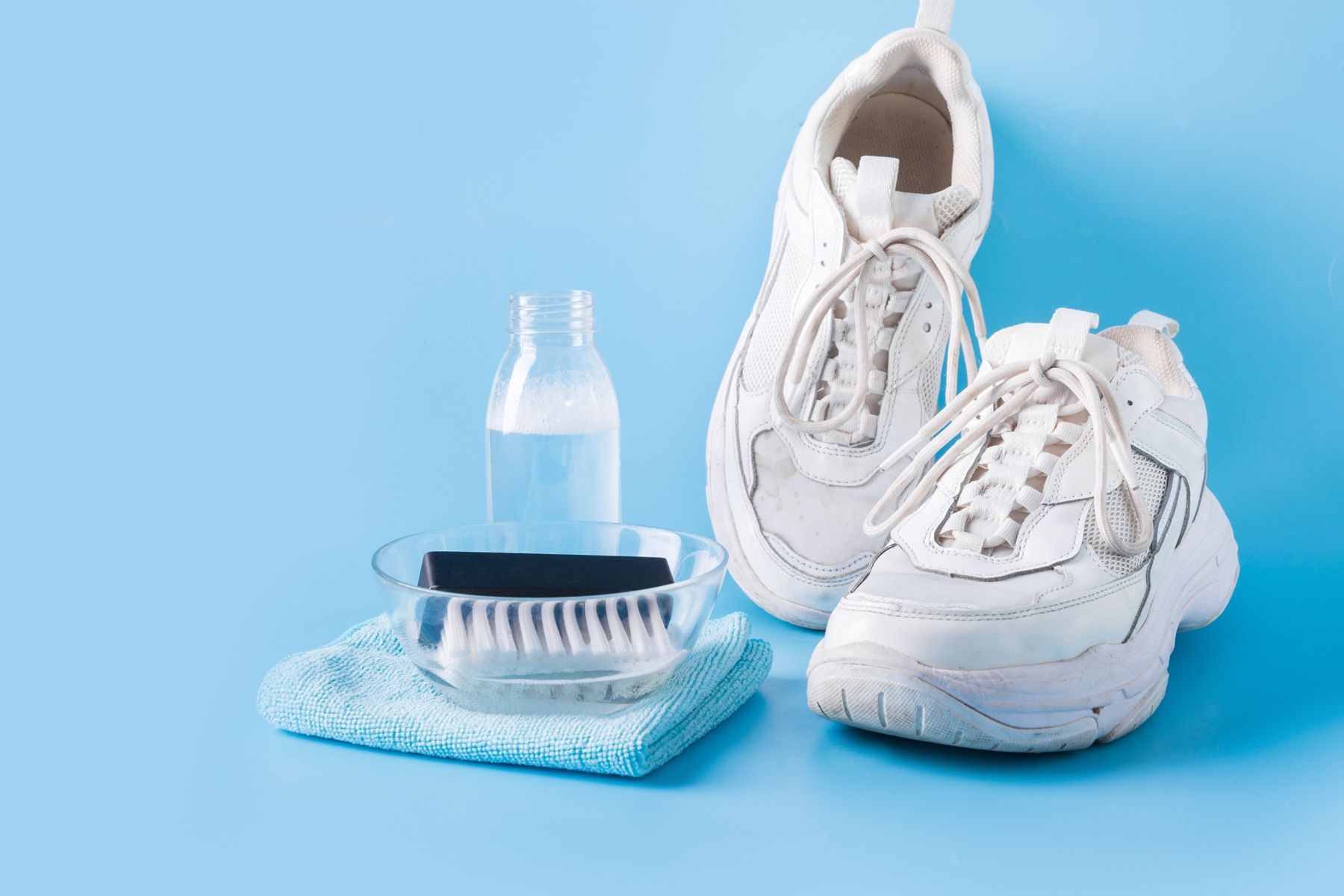 How to Clean And Care For Shoes at Home: Guide