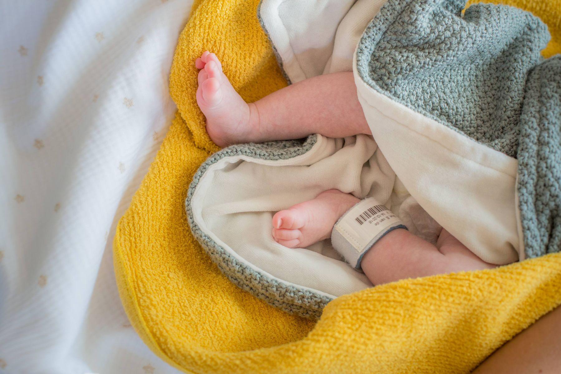 Hastane Doğum Odası Süslemesi