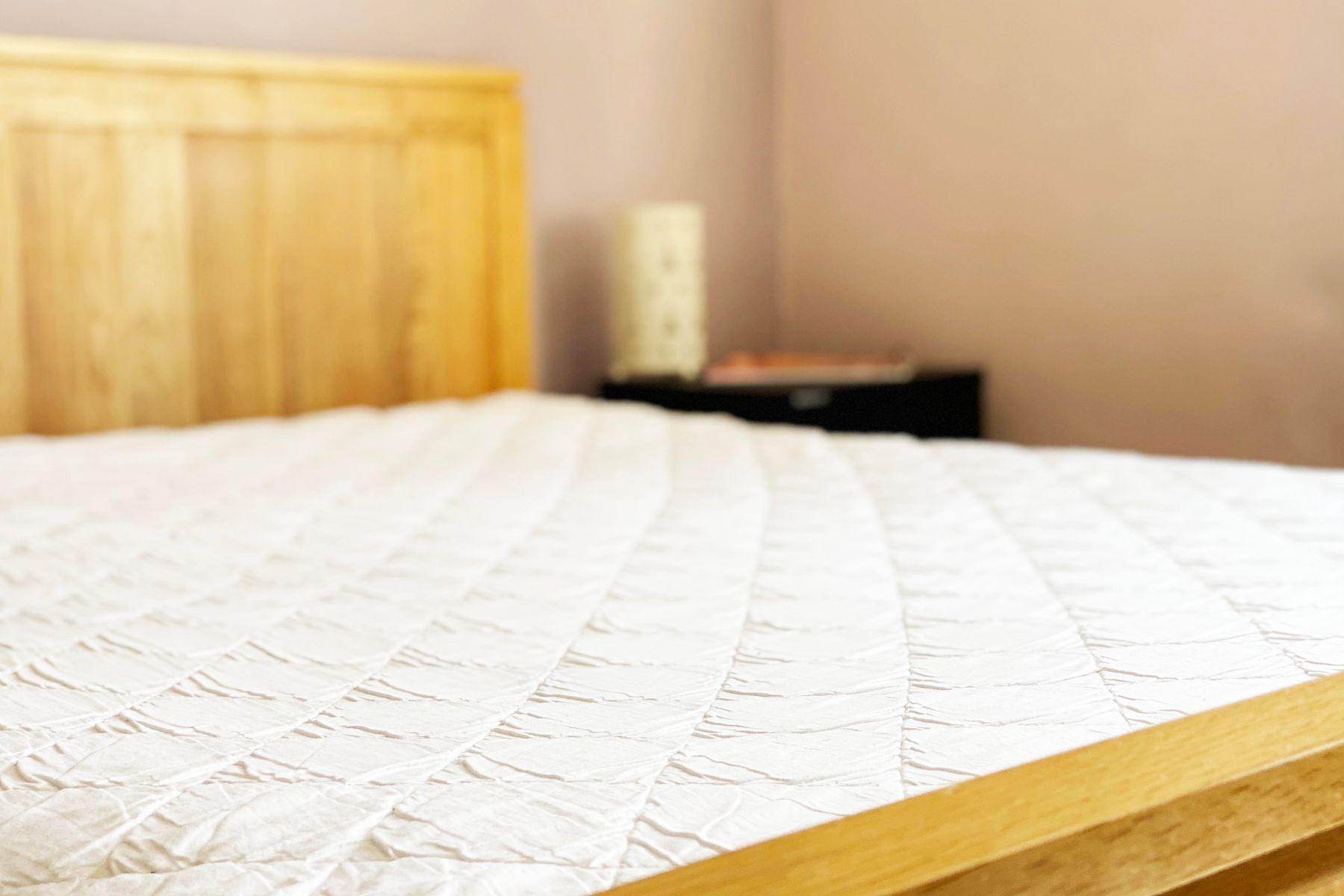 A mattress topper