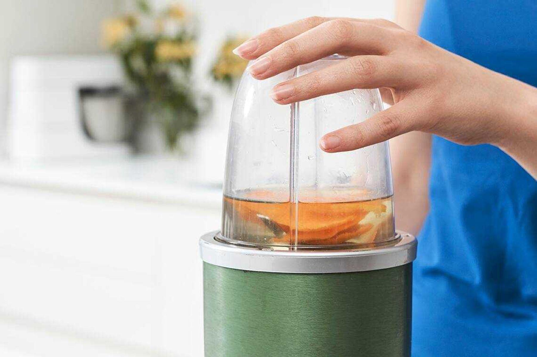 Step 3: como-afastar-formigas-da-cozinha