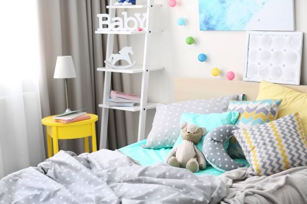 Child Spilled Juice on Your Bedsheet? Clean It in a Jiffy