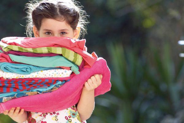 Comfort: Vida longa às roupas