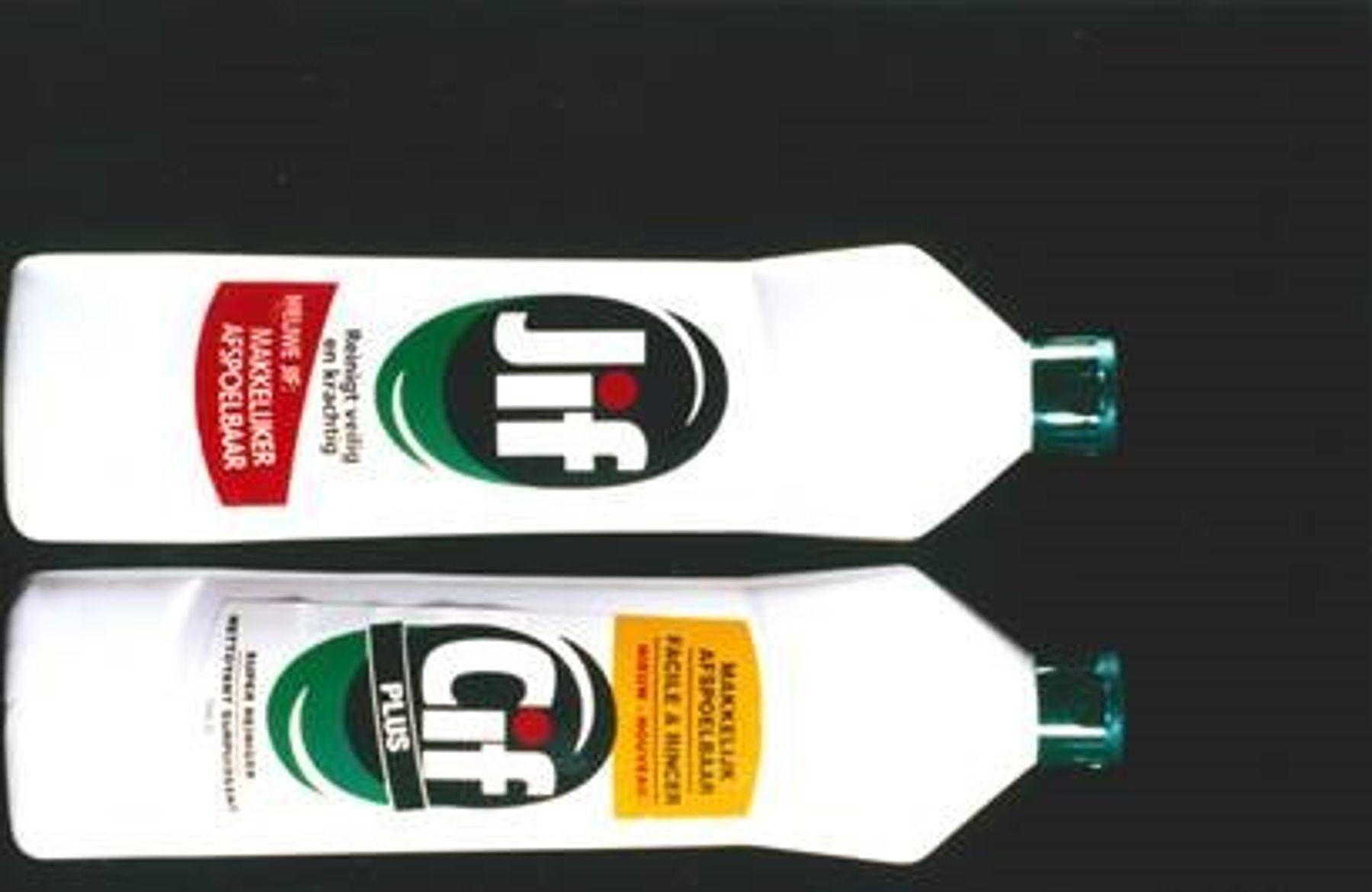 Jif-Cif Cleaner Oud