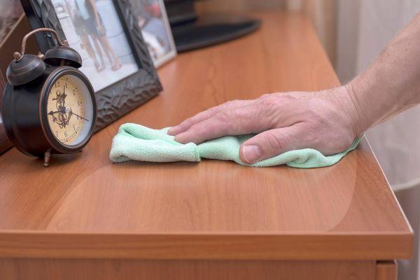 5 Điều cần tránh trong phong thủy khi quét dọn nhà cửa