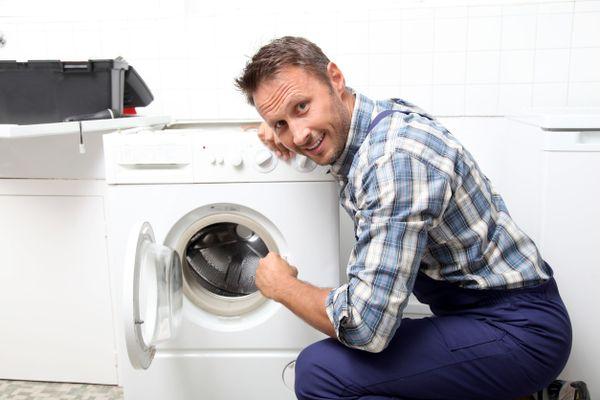 Hướng dẫn cách vệ sinh máy giặt tại nhà