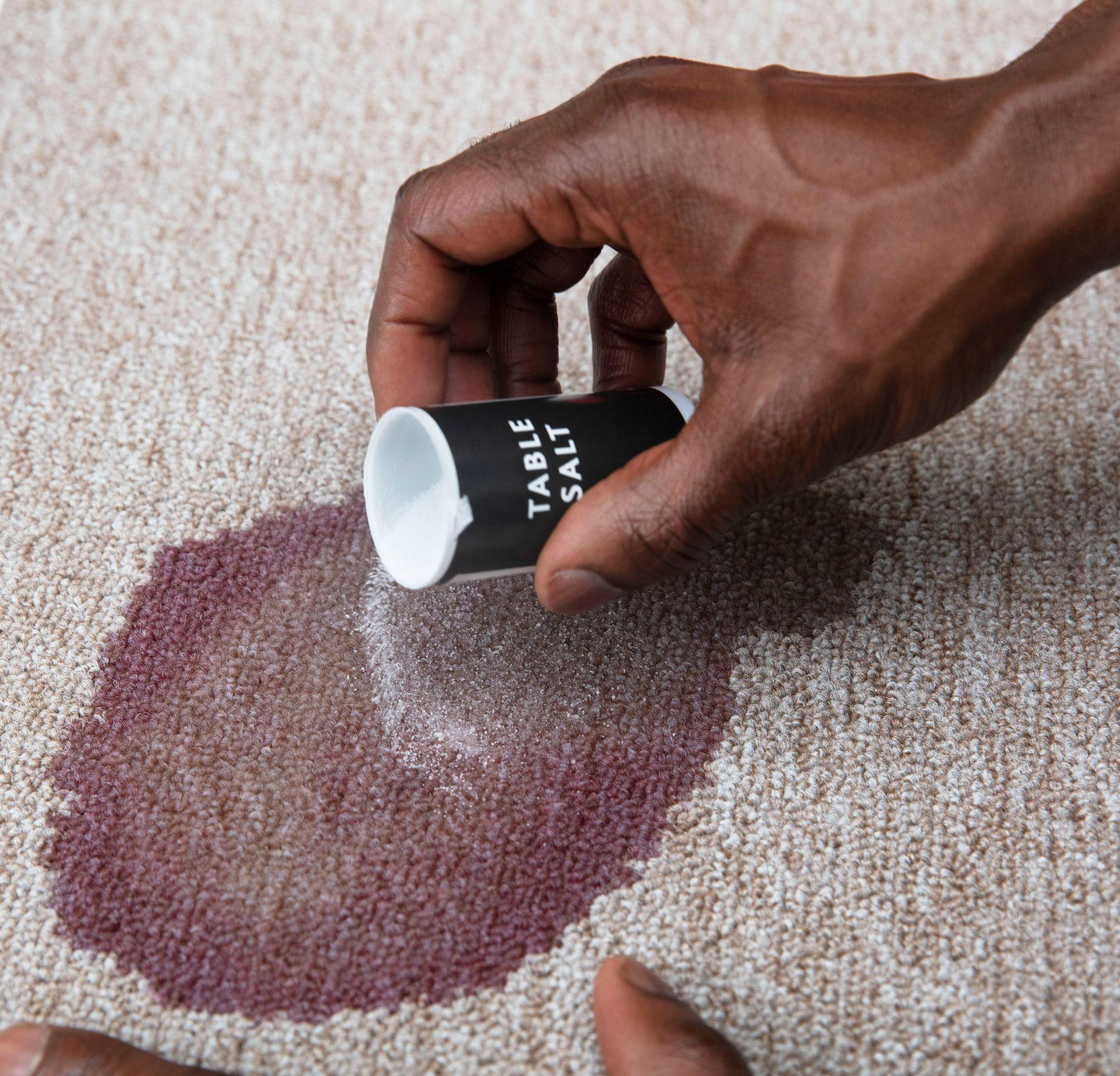şarap lekesi çıkarma