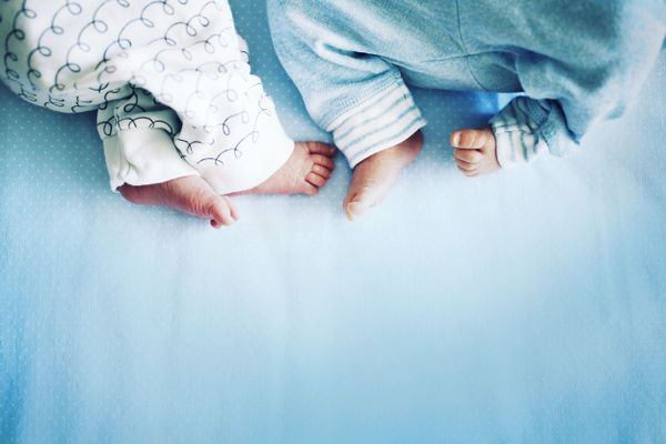 Everything you need to know about your baby's sleep routine