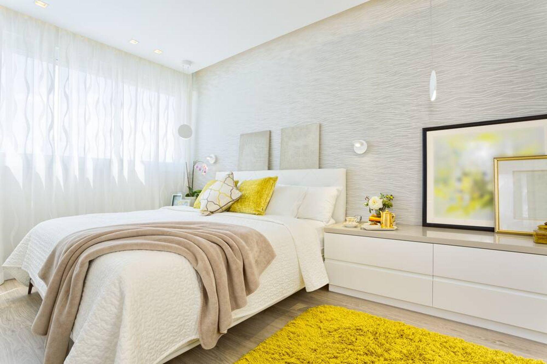 Yatak Odası Nasıl Temizlenir?