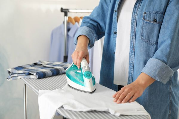 How to Clean an Ironing Board | Get Set Clean