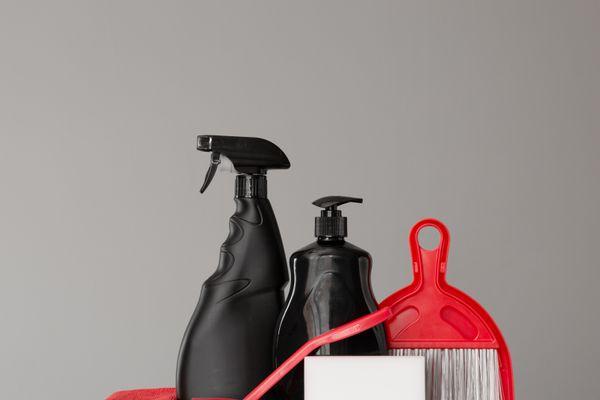 Cómo prevenir intoxicaciones en casa