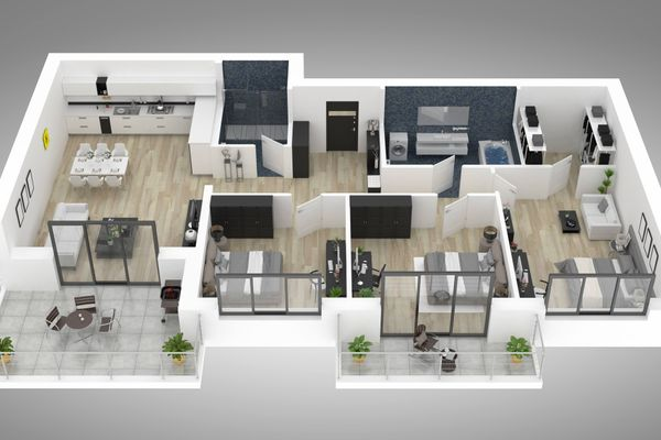 Vastu helps you define your living space