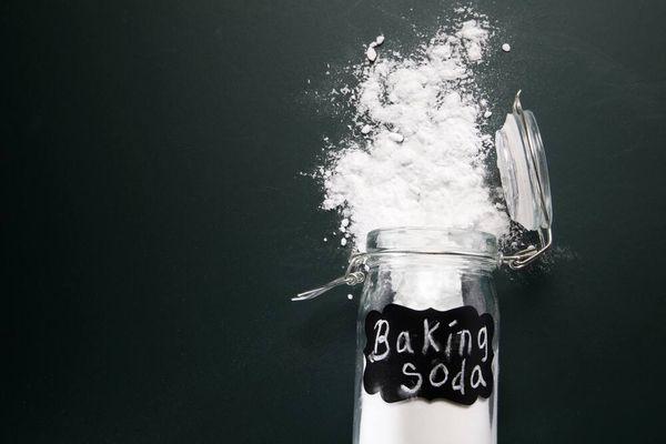 6 Cách sử dụng baking soda làm trắng răng