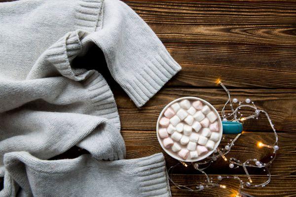 अपने वुलन हुडी को मुलायम कैसे रखें | क्लीएनीपीडिया