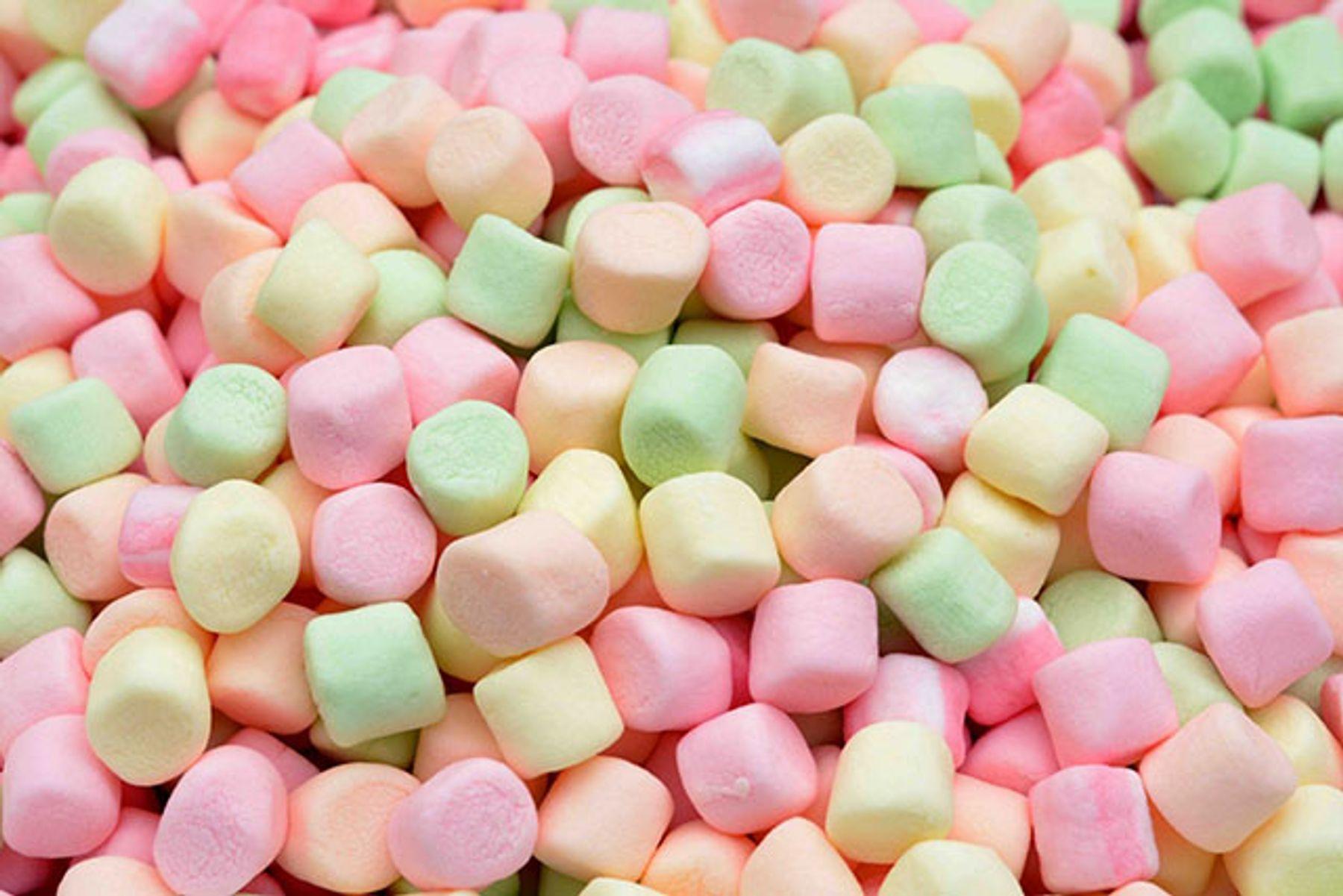 Cách làm slime từ kẹoMarshmallow