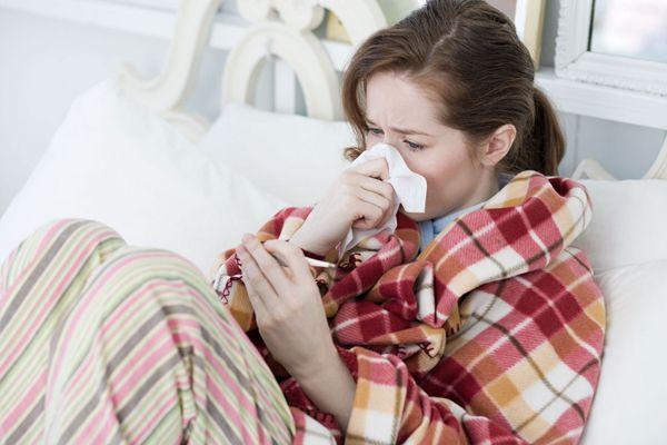 Bệnh cảm lạnh sẽ đỡ hơn nếu bạn làm những việc này trong nhà