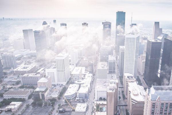 Hava Kirliliği Neden Oluşur?