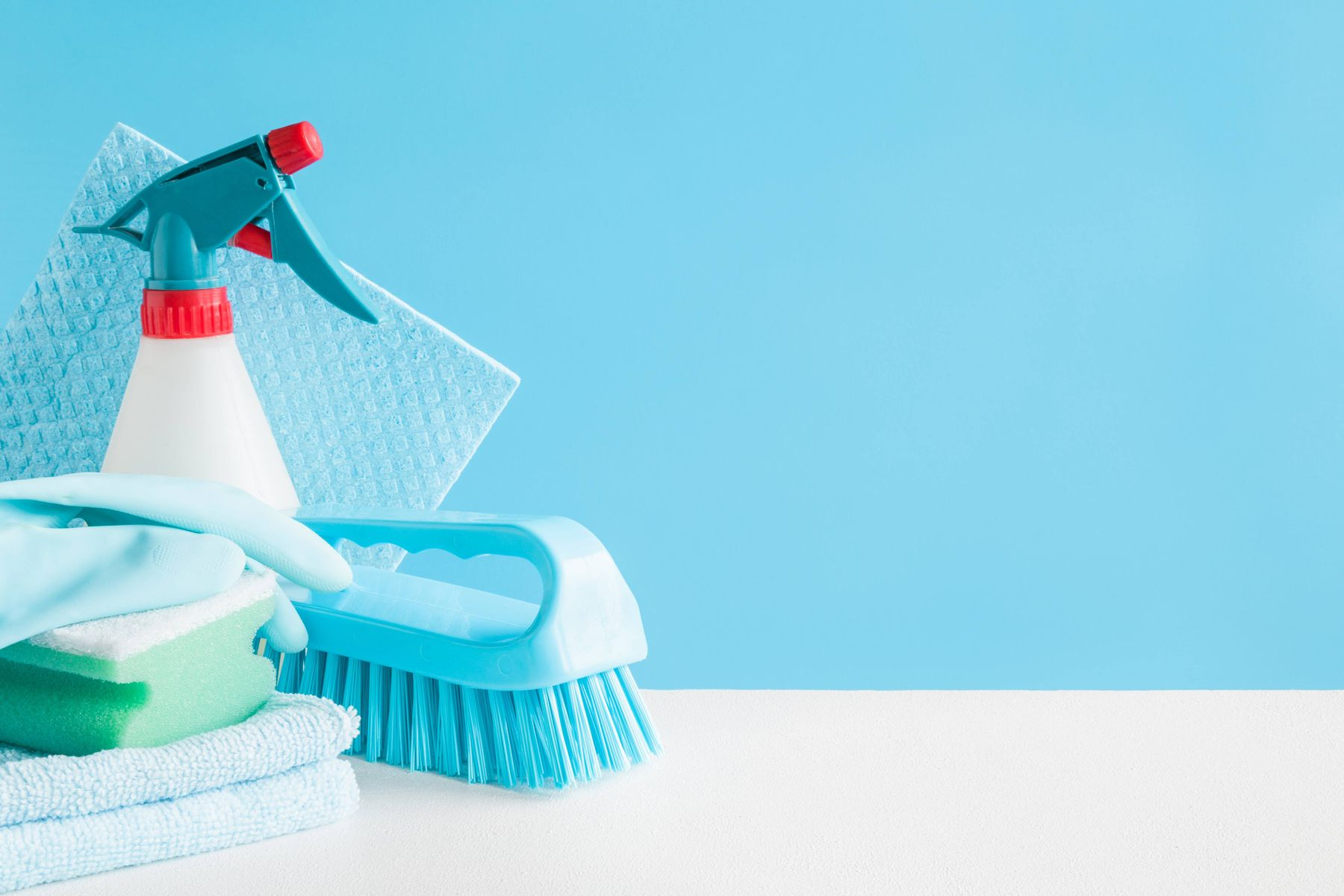 5 household chores guaranteed to boost your mood