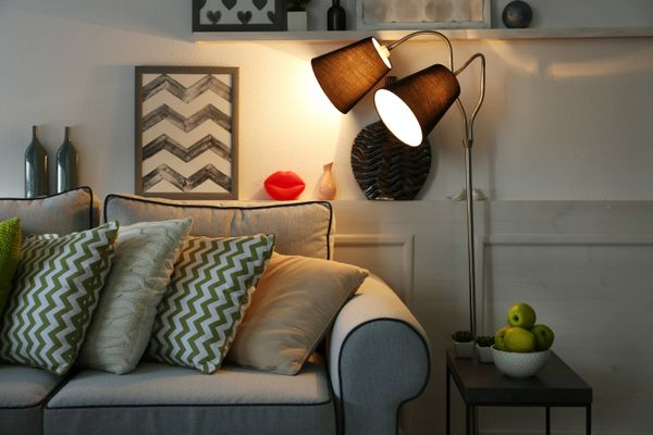 Ways to Clean Your Lamps and Chandeliers | Get Set Clean