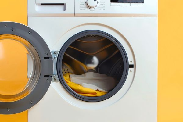 How to clean a front loader washing machine