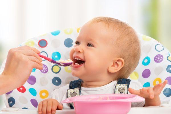 Thực đơn cho trẻ biếng ăn nhanh bắt kịp đà tăng trưởng