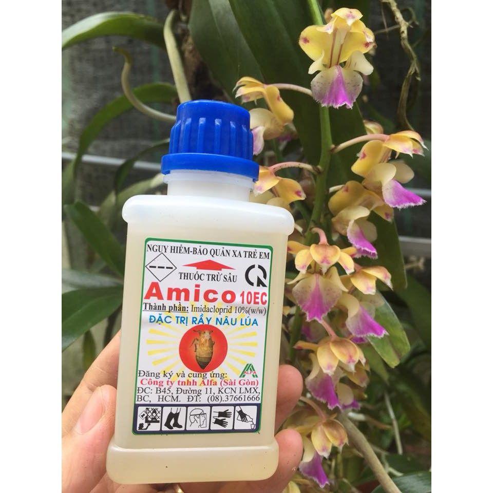 Thuốc diệt ruồi Amico