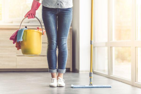Hướng dẫn cách dọn dẹp khoa học để nhà cửa luôn ngăn nắp